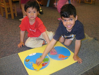 Culture And Geography Primary Curriculum Guelph Montessori School